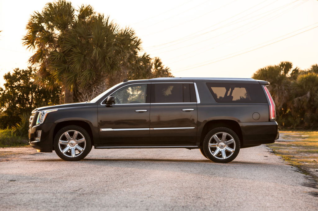 Cadillac Escalade Prices Specs And Information Car Tavern
