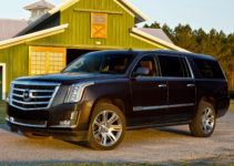 2015 Cadillac Escalade Release Date Car Review And