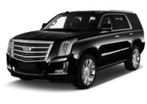 2019 Cadillac Escalade Review Ratings Specs Prices And