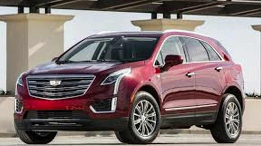 AMAZING 2019 CADILLAC XT4 PRICE RELEASE DATE YouTube
