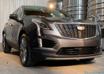 2020 Cadillac XT5 Adds Turbo 4 Plus Sport Option With