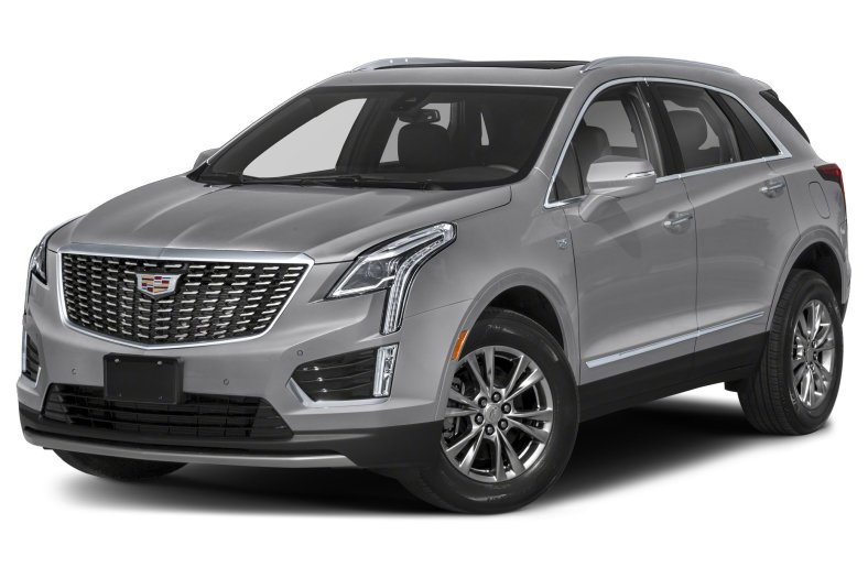 2020 Cadillac XT5 Reviews Specs Photos