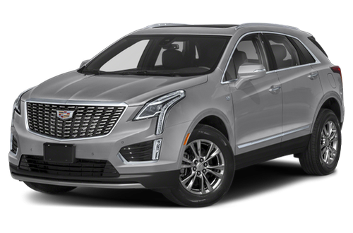 2021 Cadillac XT5 Specs Trims Colors Cars
