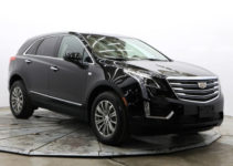 2019 Cadillac XT5 Luxury AWD For Sale In Philadelphia PA