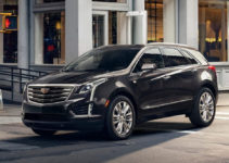 2018 Cadillac XT5 SUV Release Date Price And Redesign