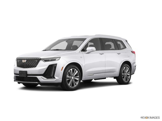 2020 Cadillac XT6 For Sale In Waco 1GYKPCRS6LZ101757