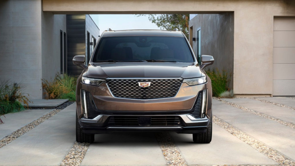 2020 Cadillac XT6 Deals Prices Incentives Leases