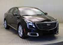 Certified Pre Owned 2019 Cadillac XTS Luxury AWD LEATHER