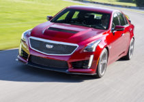 The 200 MPH CTS V Is The Fastest Cadillac Ever Maxim