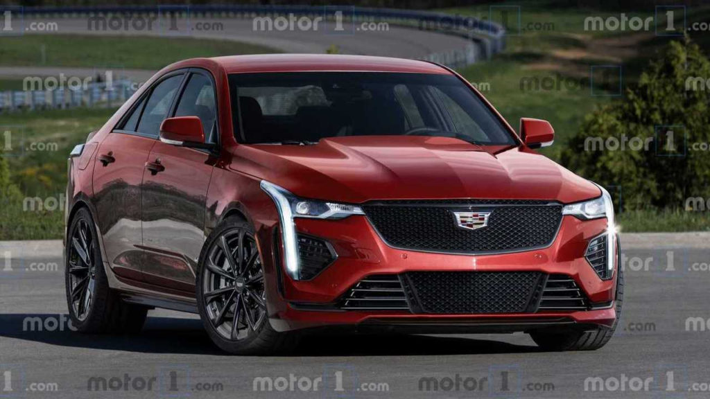 2021 New Models Guide 30 Cars Trucks And SUVs Coming Soon