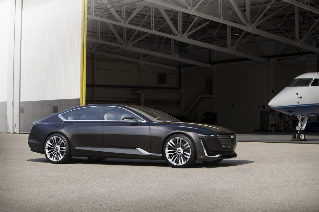 2020 Cadillac CT5 Sedan Will Replace ATS CTS XTS