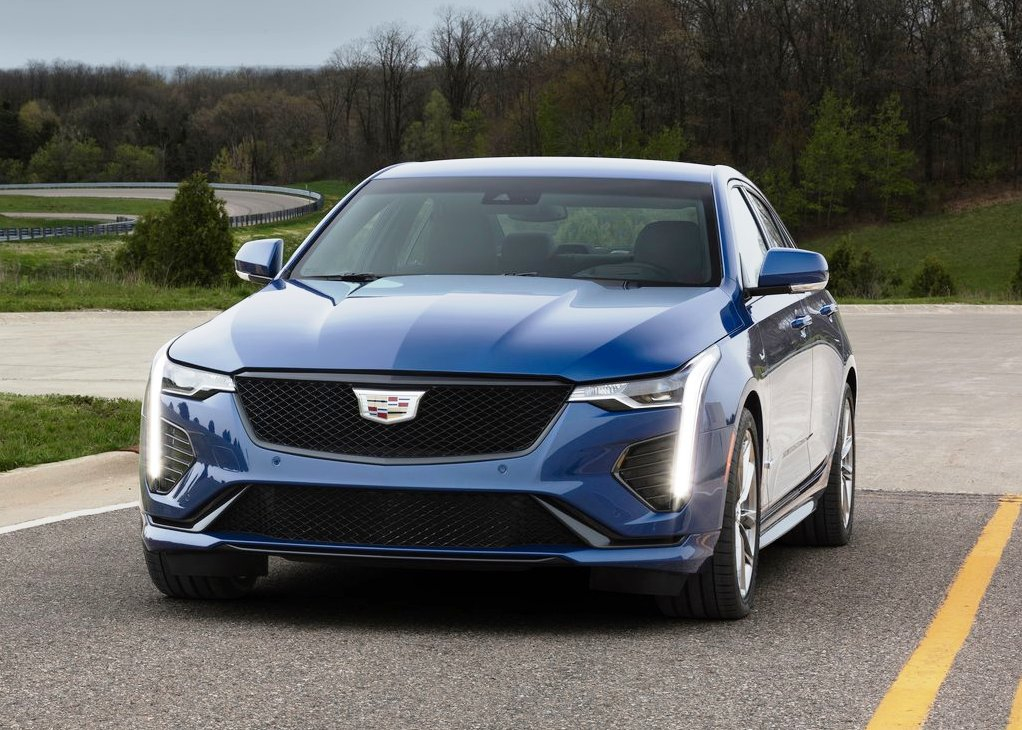 2020 Cadillac ATS V Updates Replacement Specs Price