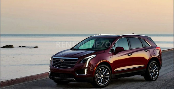 2019 Cadillac Ct4 Changes 2019 2020 GM Car Models