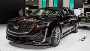 new 2021 cadillac ct5 exterior colors, engine options