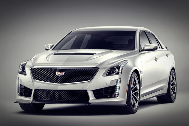 Car Pictures Review 2020 Cadillac Cts Release Date