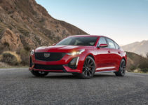 2020 Cadillac CT5 V First Drive Review Great To Drive
