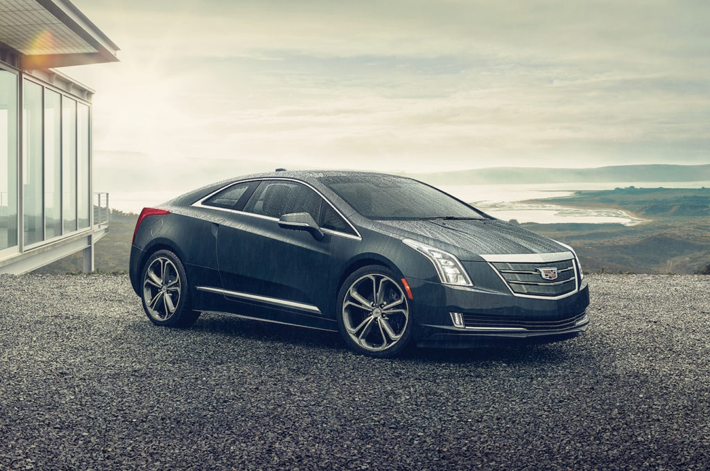 2016 Cadillac ELR Reviews And Rating Motor Trend