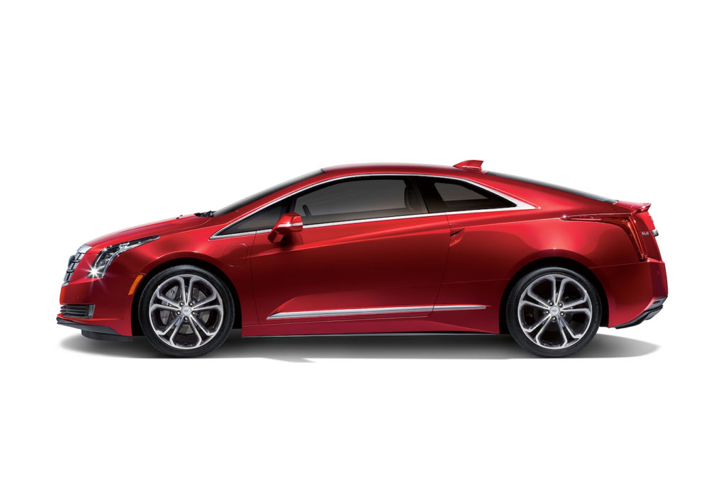2016 Cadillac ELR Reviews Research ELR Prices Specs