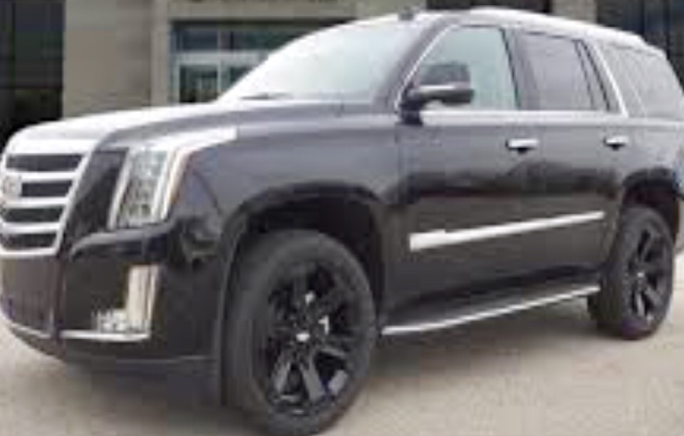 Cadillac Escalade 2017 Lease Deals In New York New York