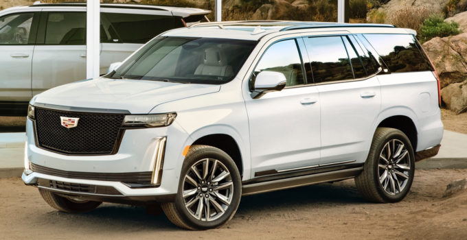 We Explain What Is The Cadillac Platinum Package