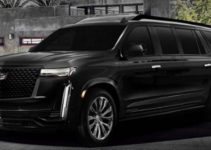 This Is What Lexani Will Do To The 2021 Cadillac Escalade