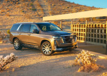 2022 Cadillac Escalade V Rendered Would Ideally Feature