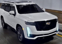 2021 Cadillac Escalade Interior Exterior And Drive More