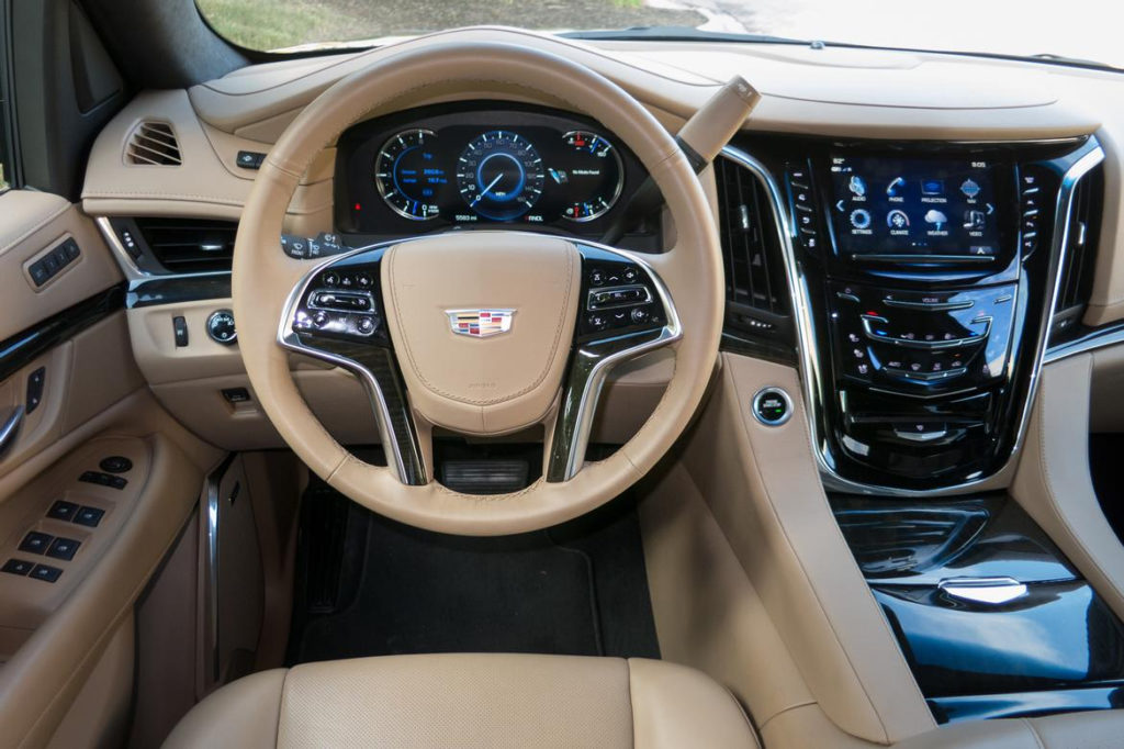 Time For A New Escalade 5 Things Cadillac Needs To