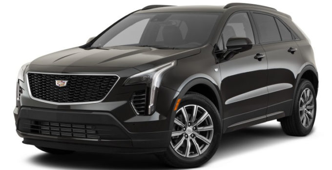 2020 Cadillac XT4 Models Specs Features Configurations