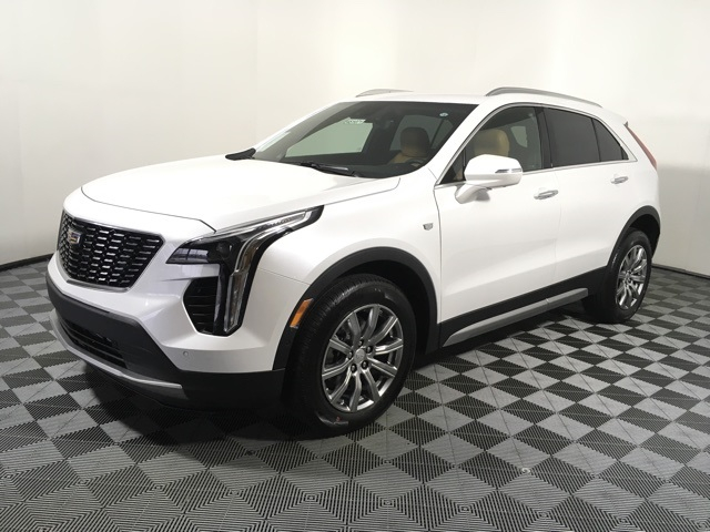 2020 Cadillac XT4 Specs Release Date Design SUV Project