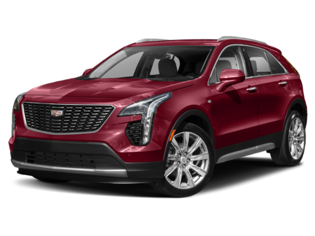2020 Cadillac XT4 FWD 4dr Premium Luxury Ratings Pricing