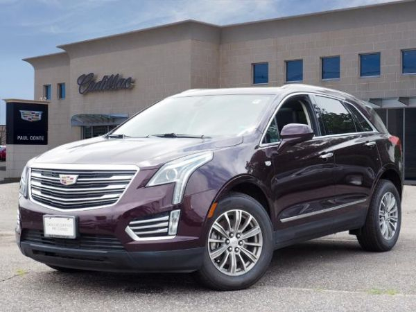 2017 Cadillac XT5 Luxury AWD For Sale In Freeport NY