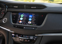 2020 Cadillac XT5 Interior Photos CarBuzz