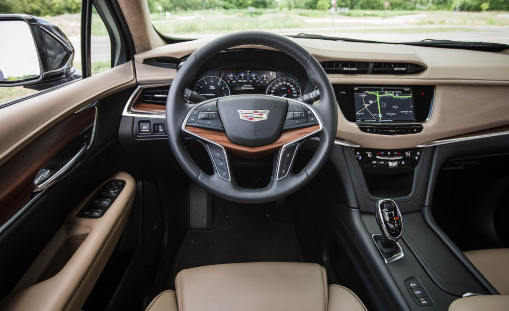 2017 Cadillac Xt5 Engine Best New Cars For 2020