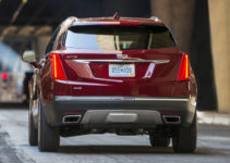 2021 Cadillac XT5 Release Date Platinum Price Review