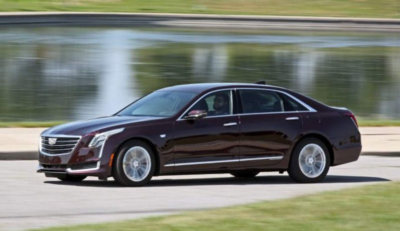 2020 Cadillac XT5 Sports Colors Changes Release Date
