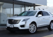 2021 Cadillac XT5 Sport Price Review Interior