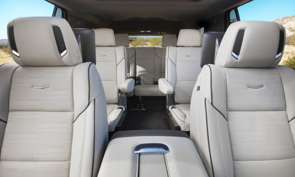 2021 Cadillac Escalade First Look Our Auto Expert