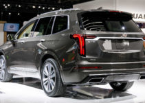 2020 Cadillac XT6 Starts At 53 590 Sport Trim At 58 090