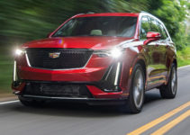 2020 Cadillac XT6 First Drive Review Something Of A