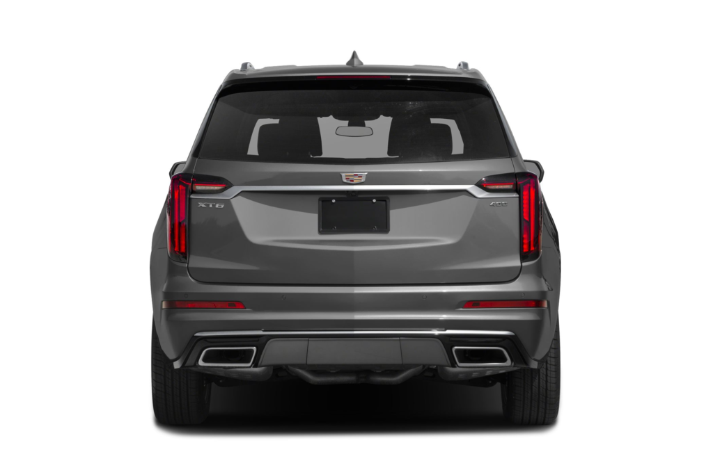 2020 Cadillac XT6 MPG Price Reviews Photos NewCars