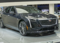 2018 New York Auto Show Luxury Performance And More