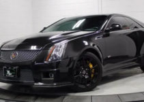 Complete Car Info For 11 All New 2020 Cadillac Cts V Coupe