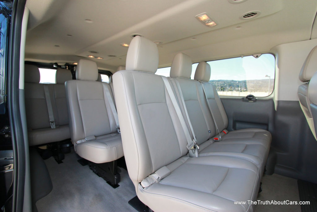 Nissan Nv 3500 Diesel Reviews Prices Ratings With