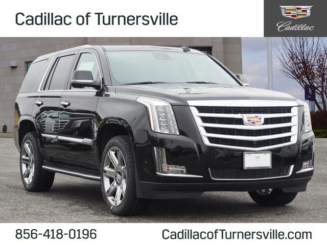 New 2020 Cadillac Escalade 4WD 4dr Luxury For Sale In