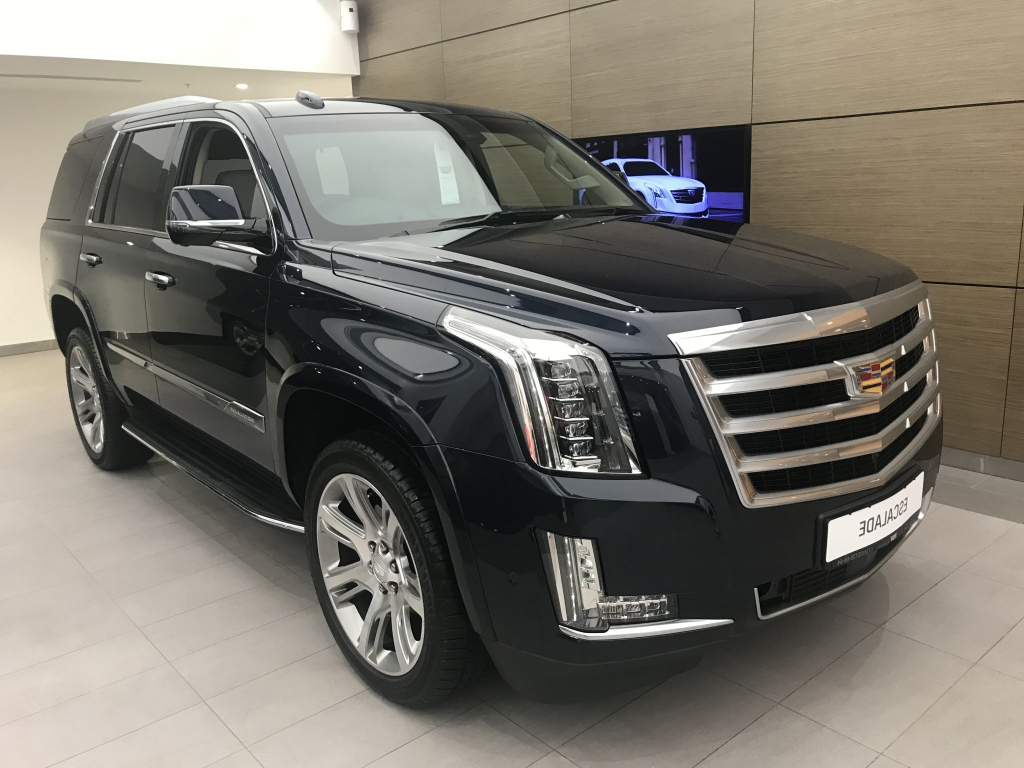 2022 Cadillac Escalade Wallpapers SUV Models