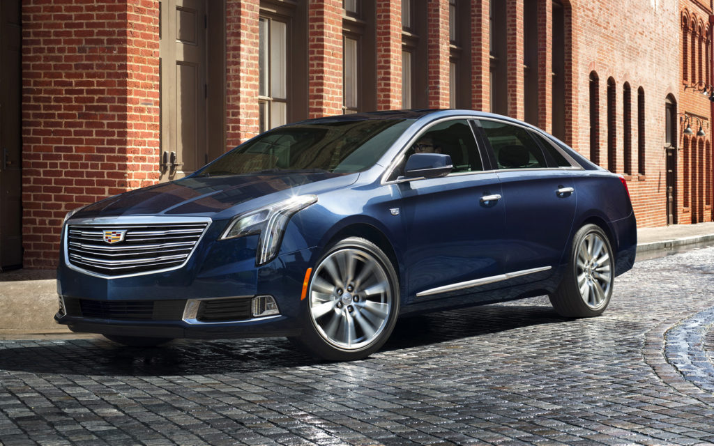 New And Used Cadillac XTS Prices Photos Reviews Specs