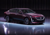 GM s New Digital Vehicle Platform Will Support More In car