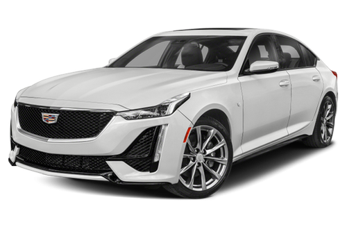 2020 Cadillac CT5 Specs Price MPG Reviews Cars