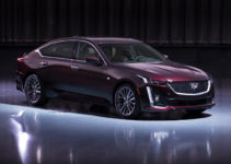 Top 10 Cars And Concepts From The 2019 New York Auto Show